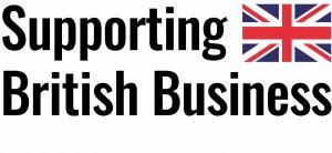 PuttBANDIT   Visibly Better Putting   Support British Business logo