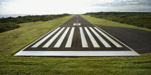 PuttBANDIT | Visibly Better Putting | Landing strip
