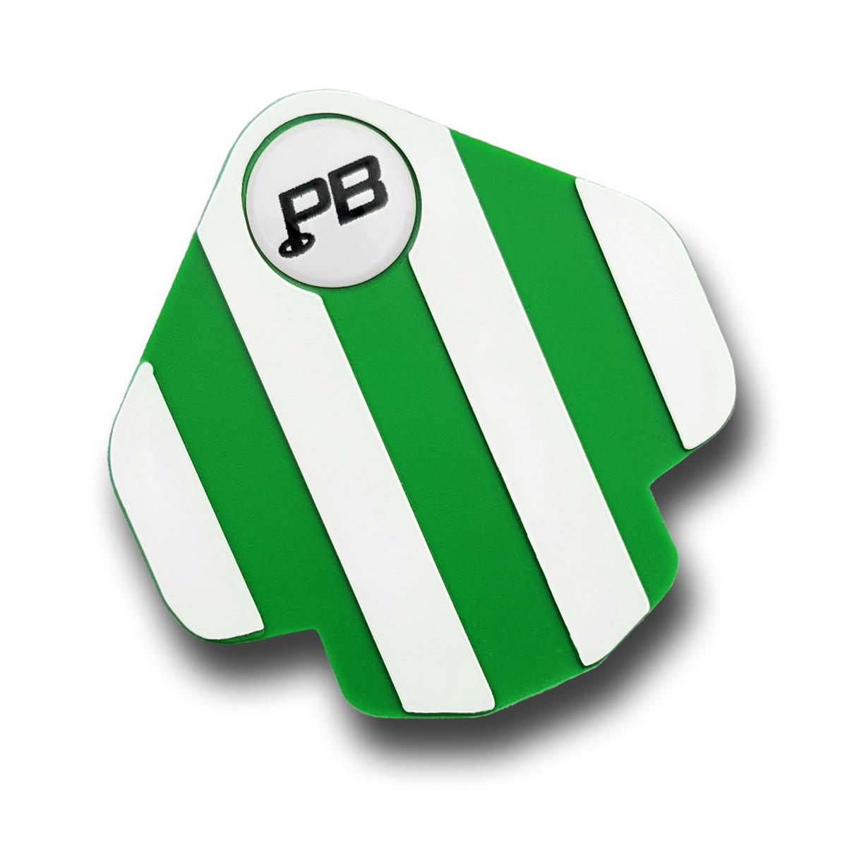 PuttBANDIT | Visibly Better Putting | Top surface