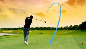 PuttBANDIT | Visibly Better Putting | Golfer on green
