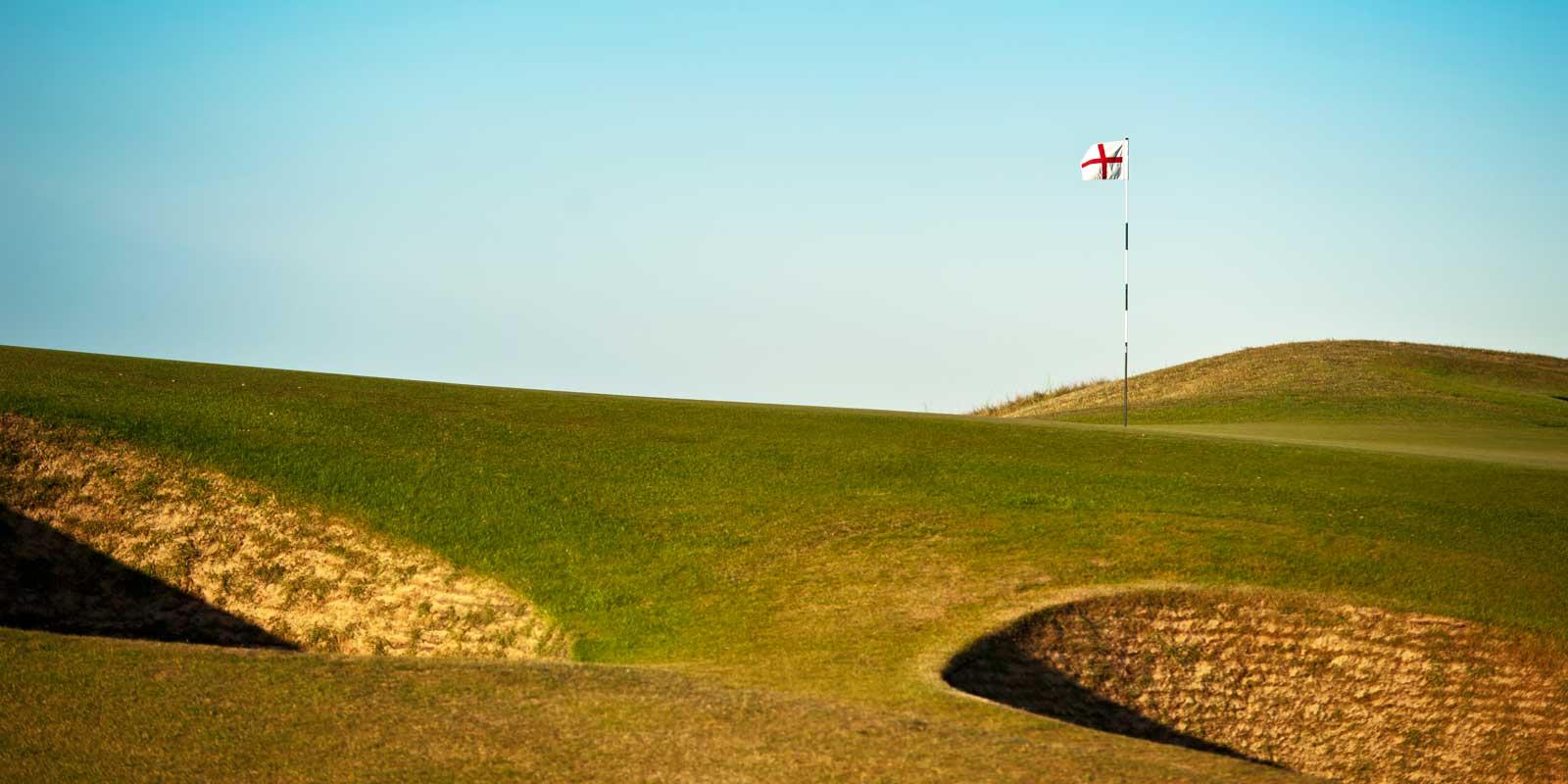 PuttBANDIT | Putting Marker | Golf course